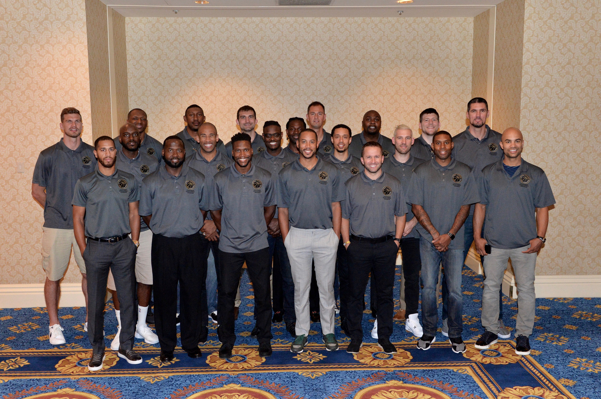 8aac8435259c NBA players past and present develop front-office skills through ...