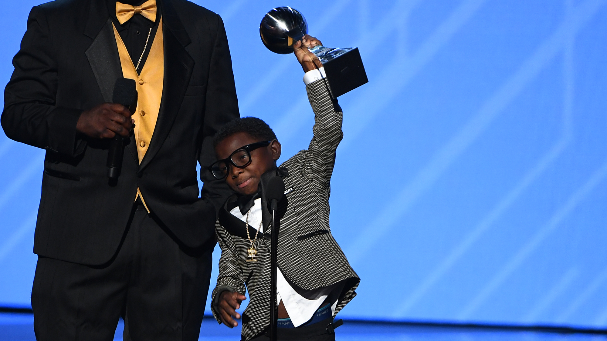 The ESPYS – July 12, 2017
