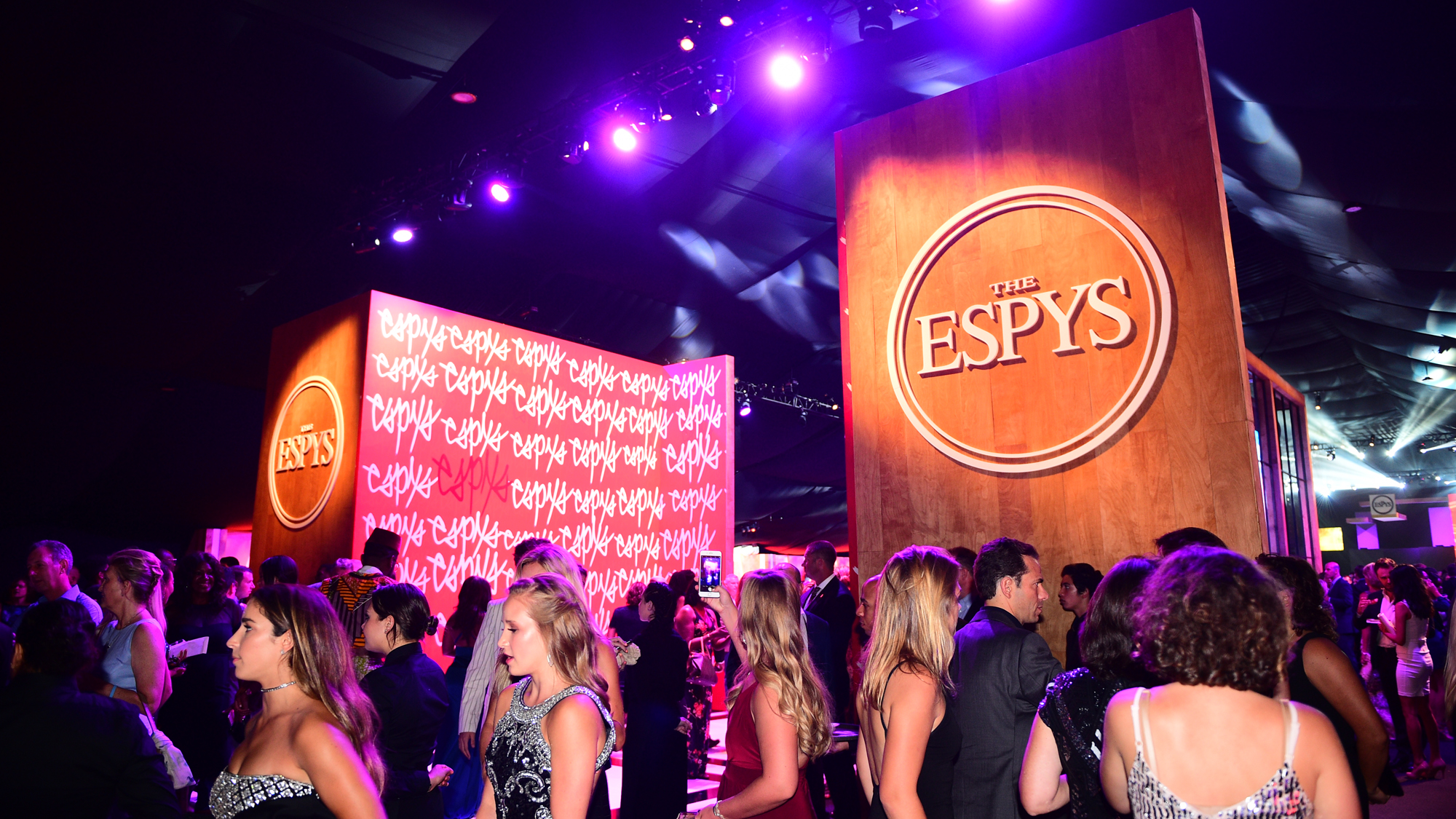 ESPYS Post Party – July 12, 2017