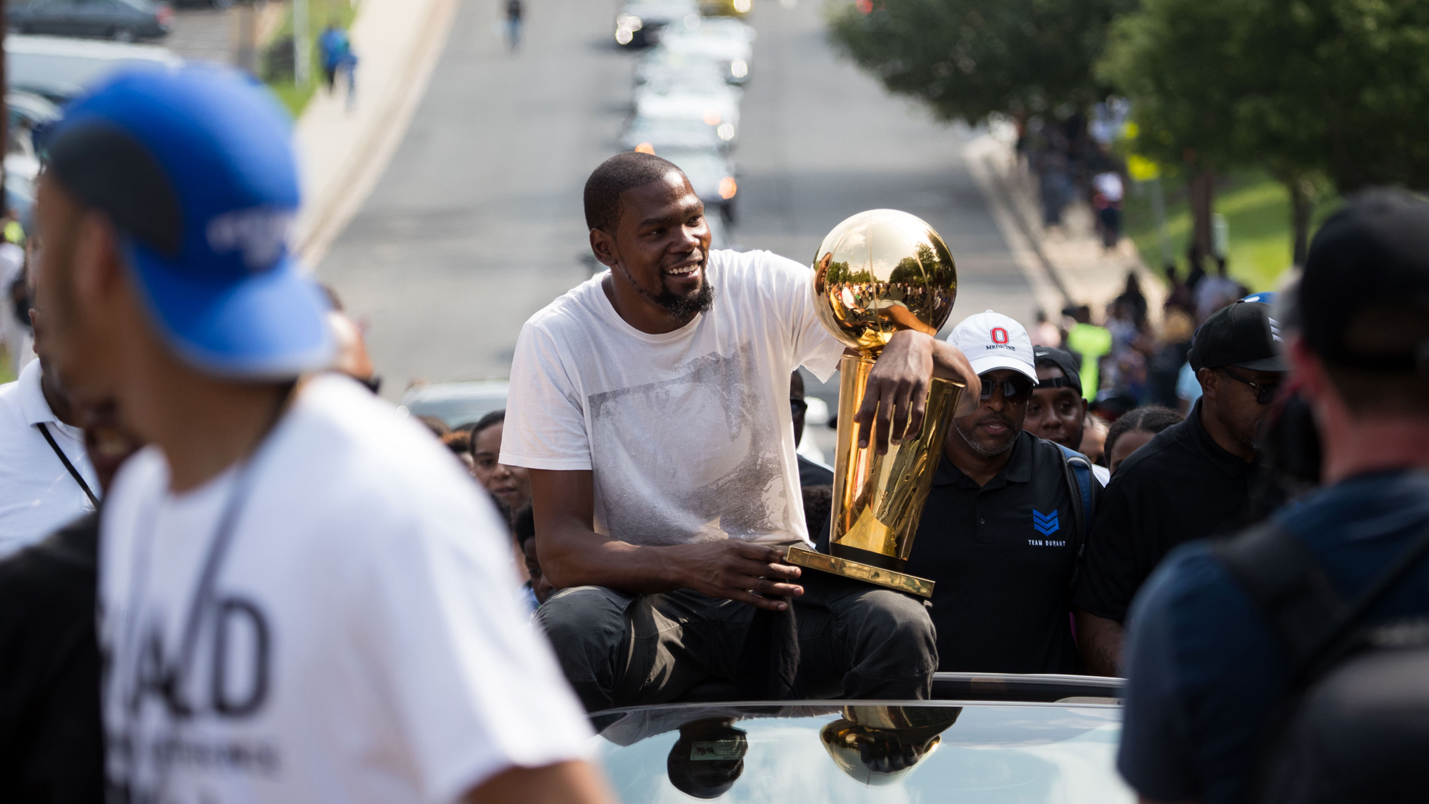 Kevin Durant Day
