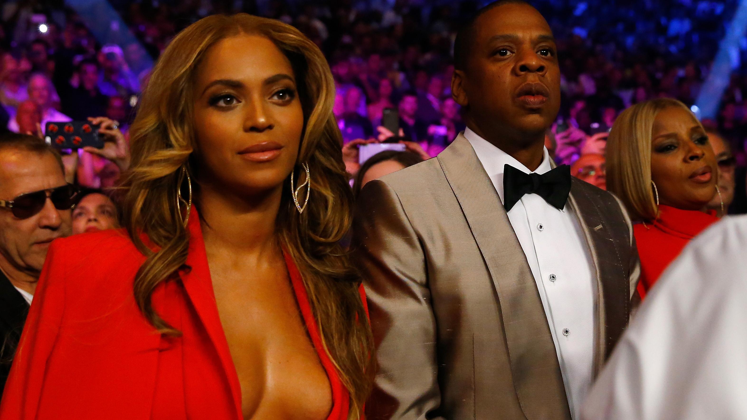 Beyonce_Jay_Z_Mayweather