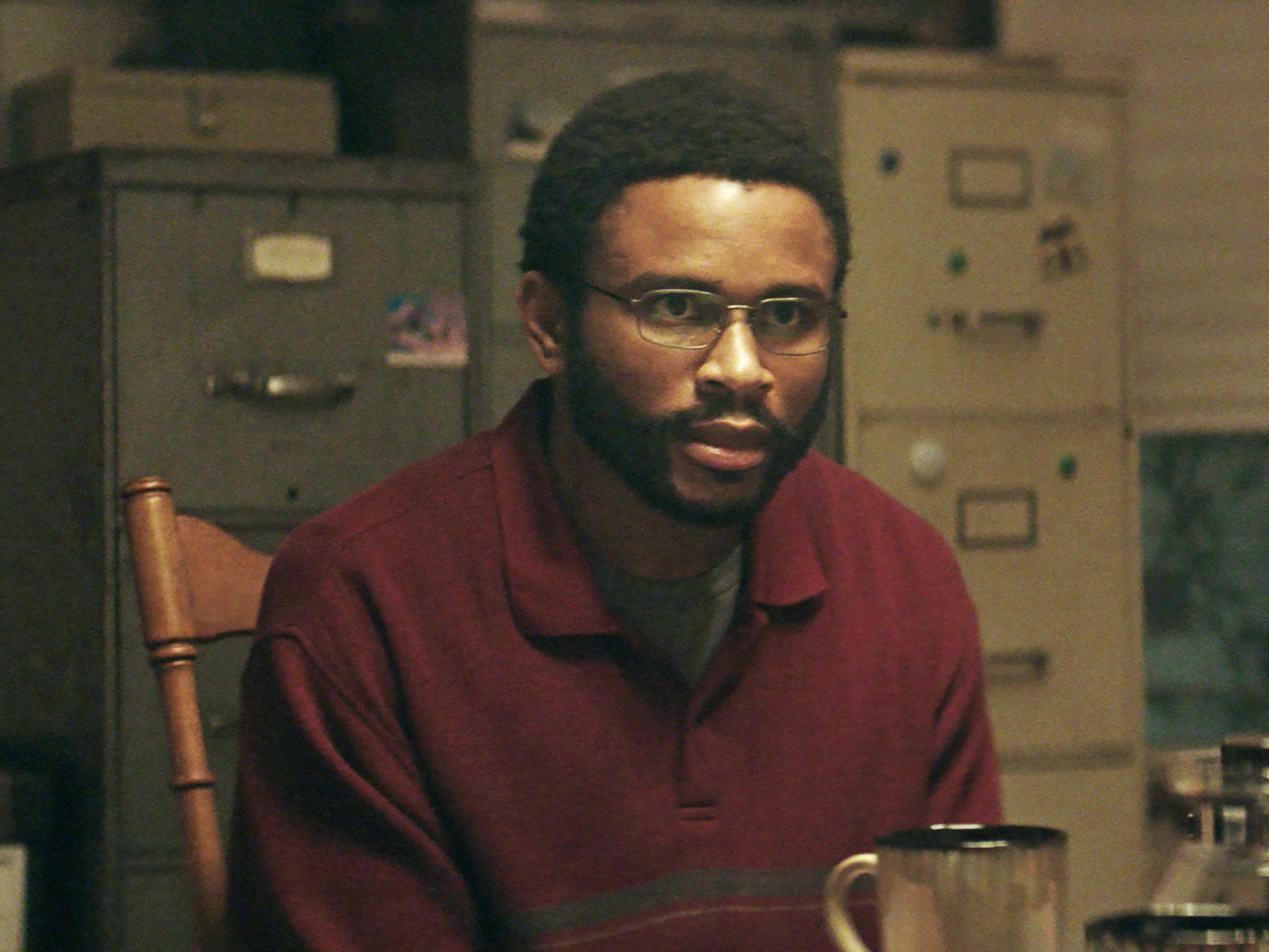 Crown heights a story of wrongful conviction that plays it too safe nnamdi asomugha as carl king in crown heights malvernweather Image collections