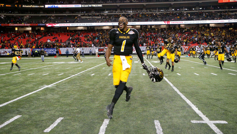 NCAA Football: Celebration Bowl