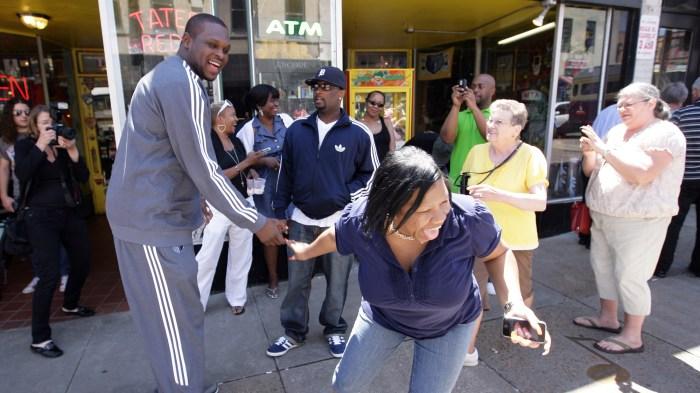 2010-11 NBA All-Access – Memphis Grizzlies