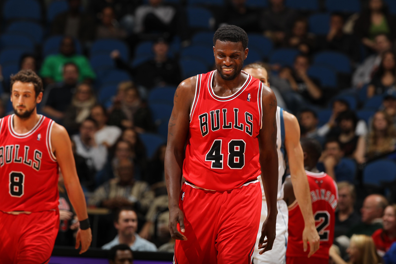 Chicgo Bulls v Minnesota Timberwolves Preseason