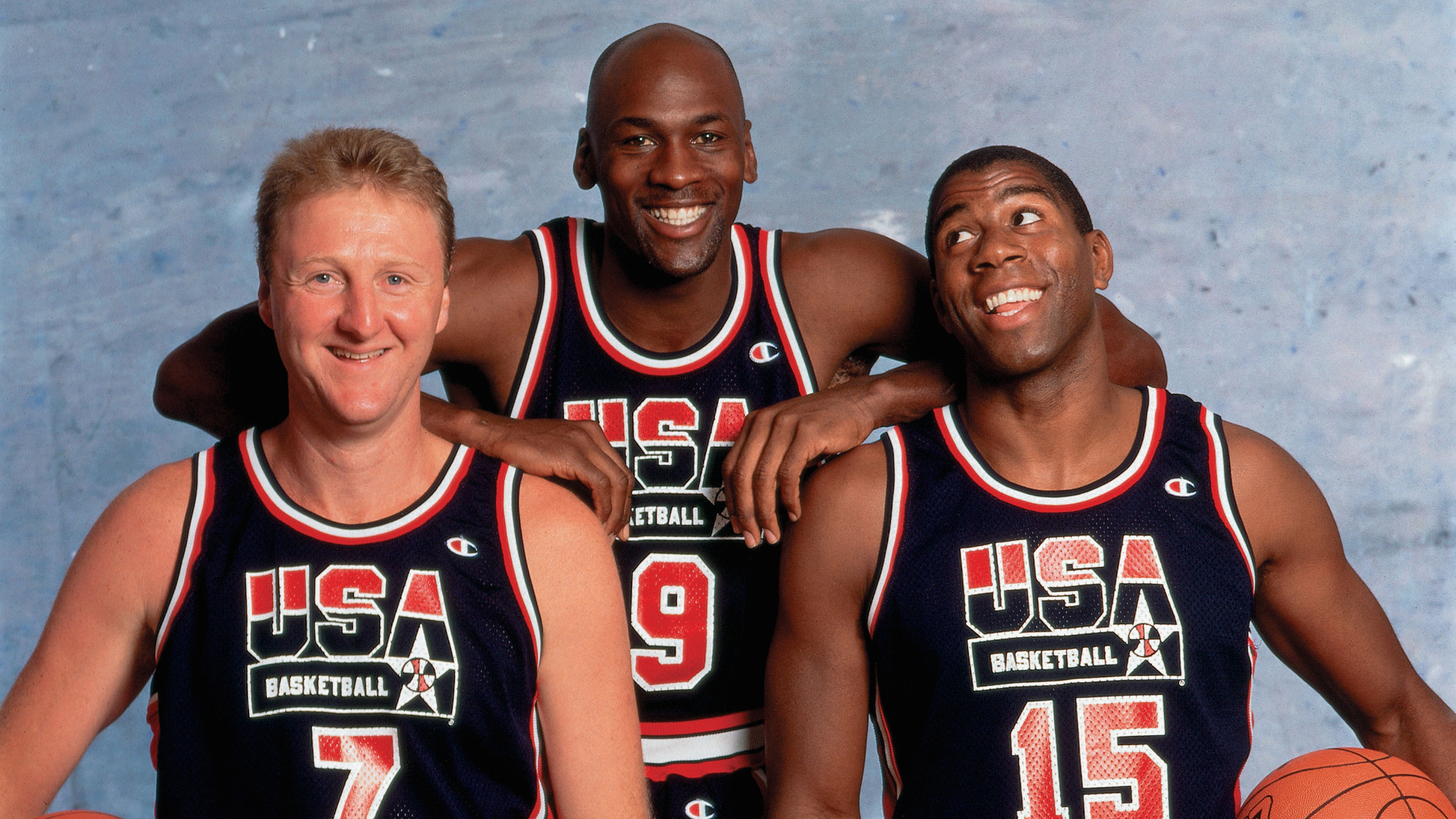 46fe6f5e6ed What if it wasn t all a Dream (Team)  Five 1992 Olympic what-if scenarios —  25 years later