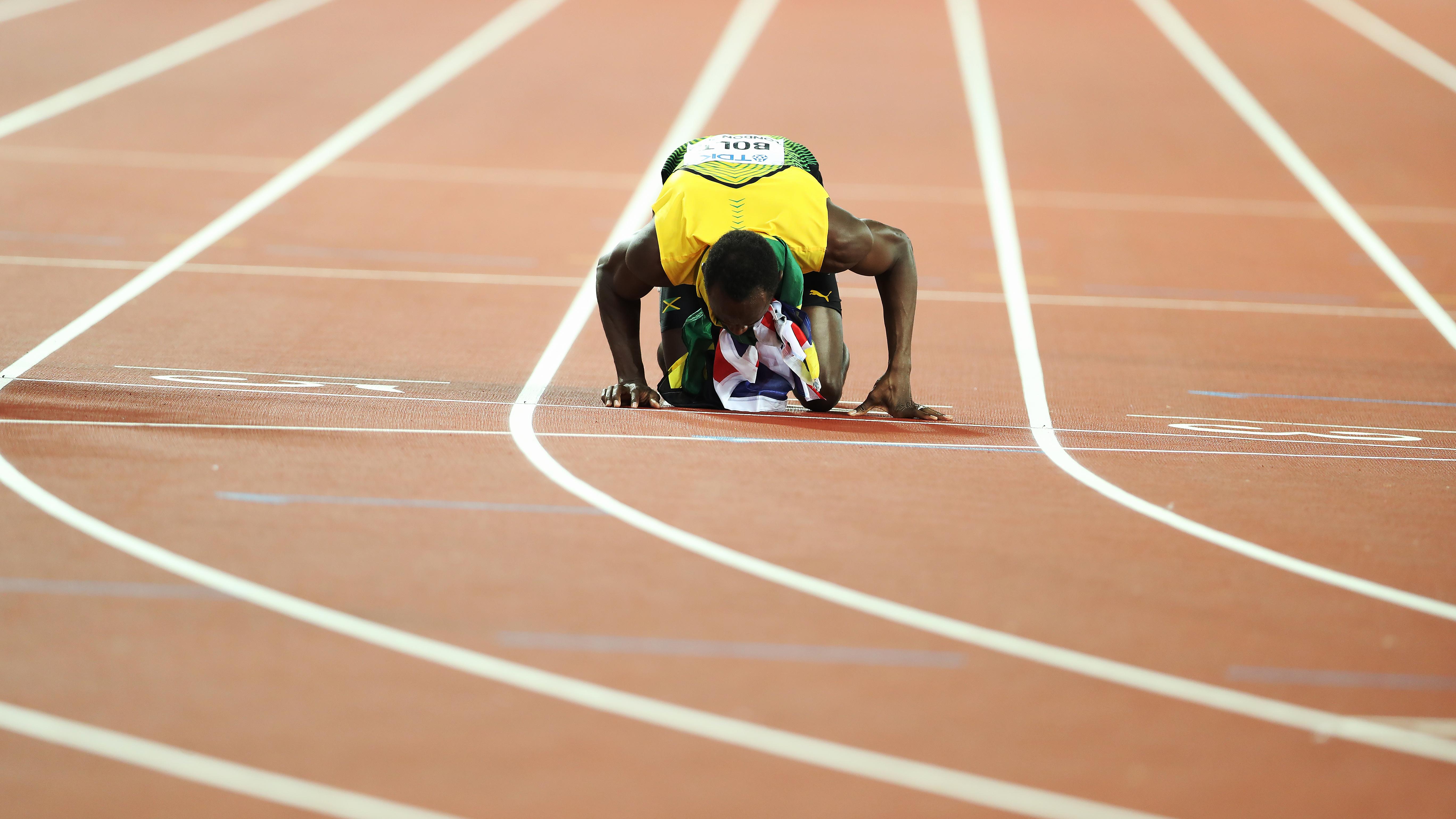 16th IAAF World Athletics Championships London 2017 – Day Two