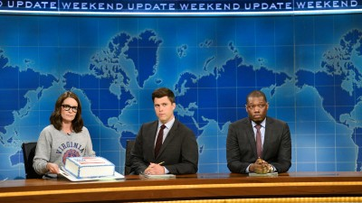 Saturday Night Live: Weekend Update – Season 1