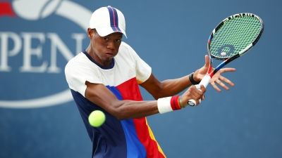 2017 US Open Tennis Championships – Day 1