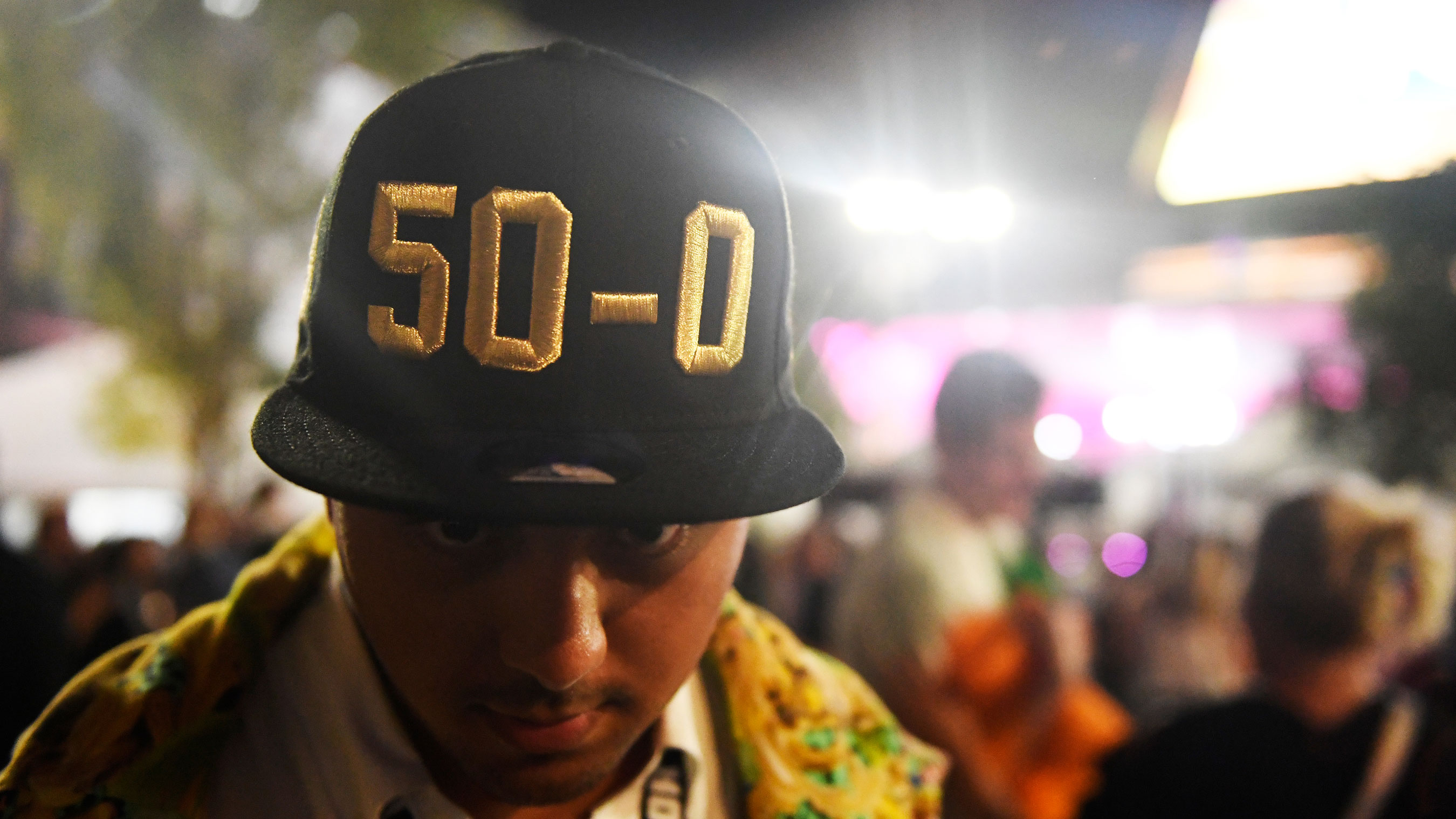 d814c7a5b12a3 Mayweather and McGregor — and the BIG3 — win big in Las Vegas