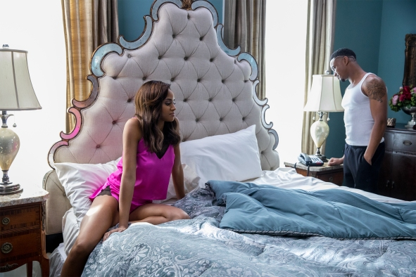 Survivor's Remorse' recap: Between 'Insecure,' 'Girls Trip