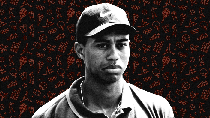 e17296b78e6 Not including Tiger Woods on a list of the 50 Greatest Black Athletes is  beyond an oversight — it s an injustice