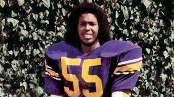 Life before Death Row  The brief football career of Suge Knight 422a62943
