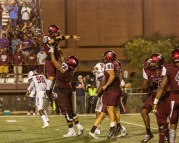 North Carolina Central Eagles vs. South Carolina State Bulldogs