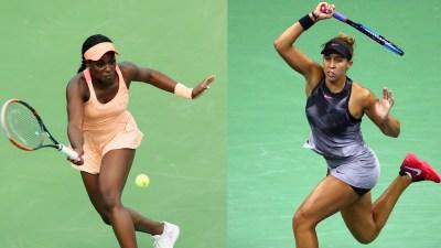 2017 US Open Women's Final