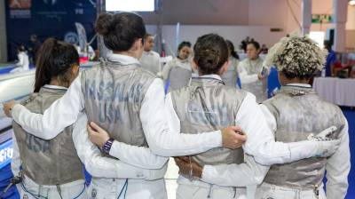 Pan-American Fencing Championships