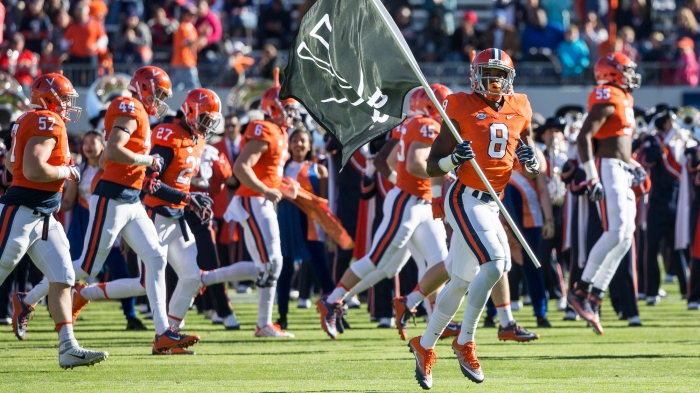 e0dab55c9 Virginia football game is a chance for continued healing in Charlottesville