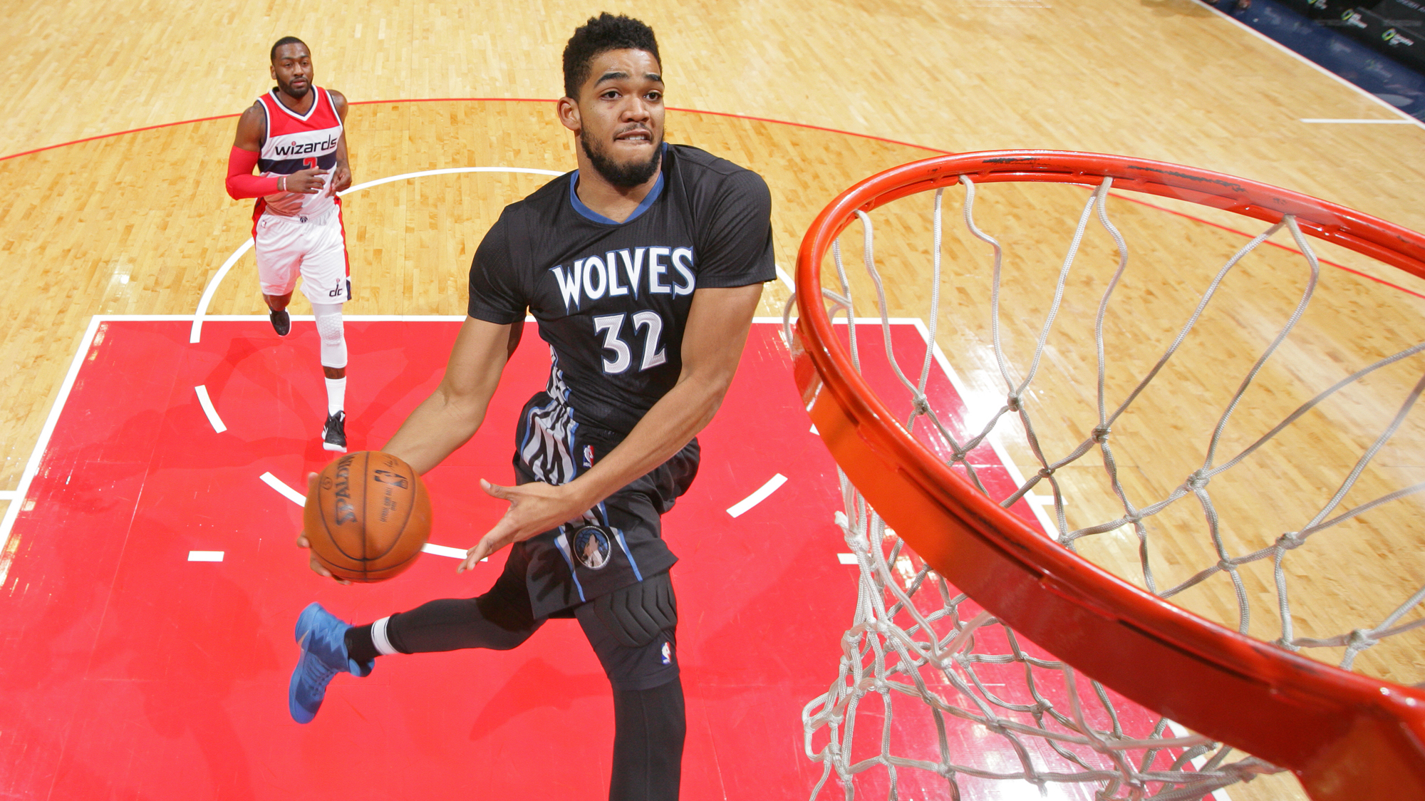e290ddc88576 Could Karl-Anthony Towns become the best player in the NBA? Give him time