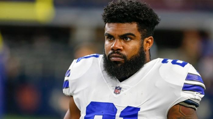 NFL: AUG 26 Preseason – Raiders at Cowboys