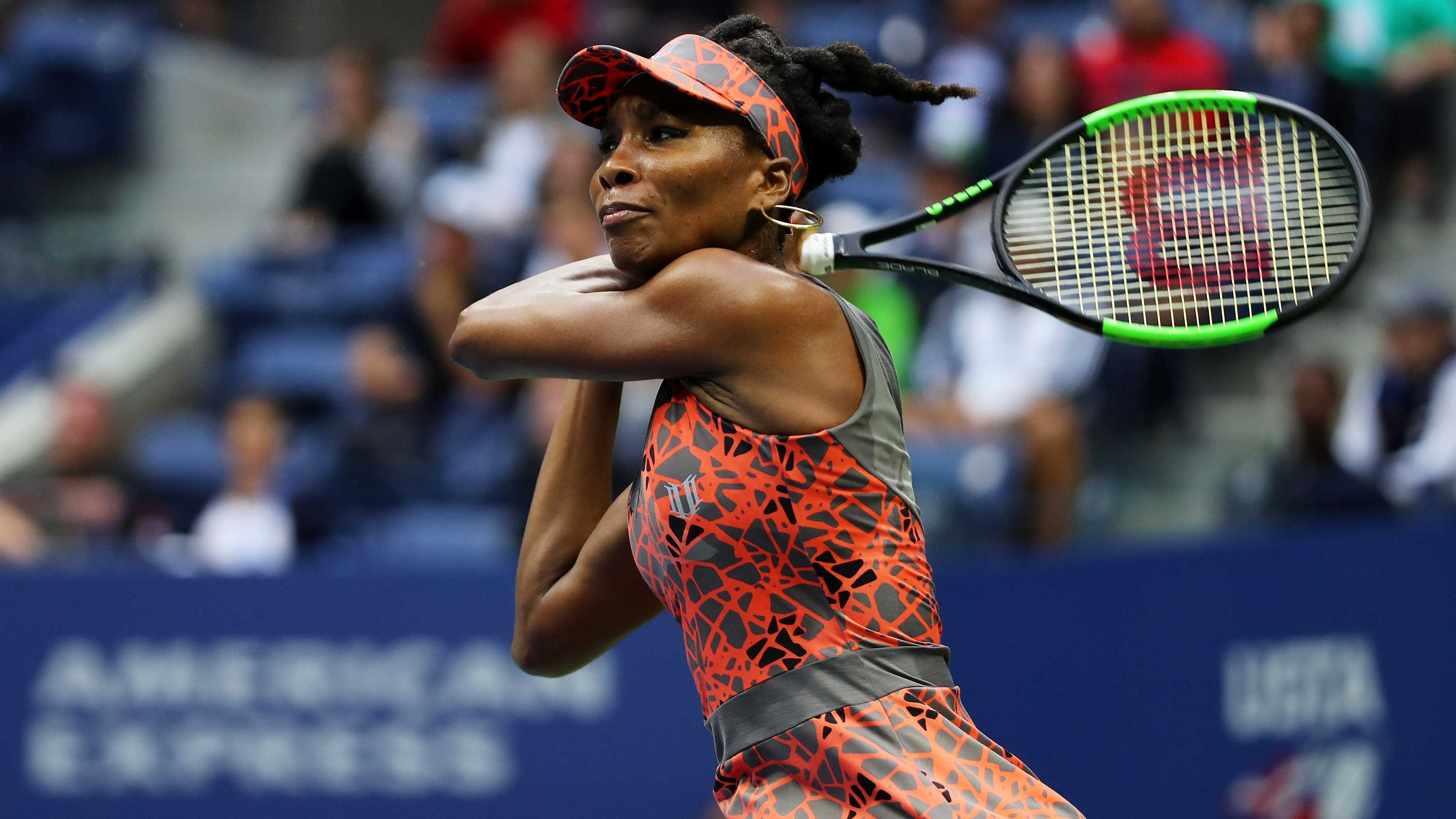 2017 US Open Tennis Championships – Day 7