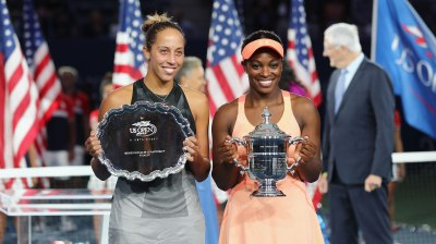 2017 US Open Tennis Championships – Day 13