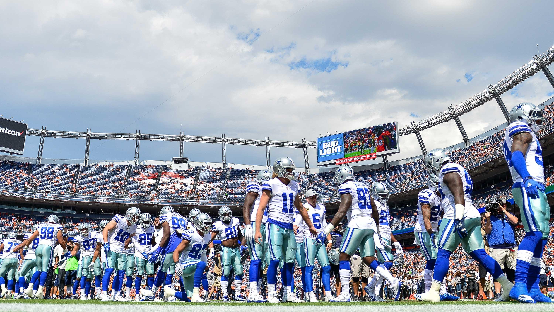Dallas Cowboys v Denver Broncos