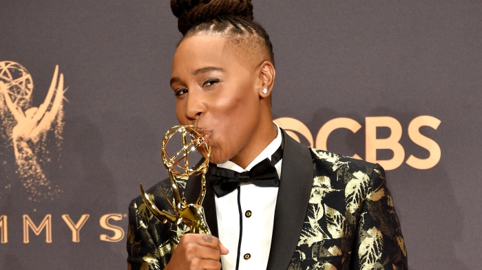 69th Annual Primetime Emmy Awards – Press Room