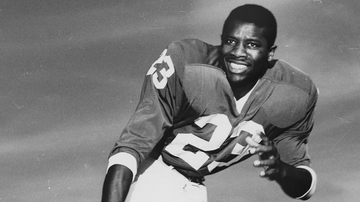 Nate Northington The First Black Football Player In The Sec