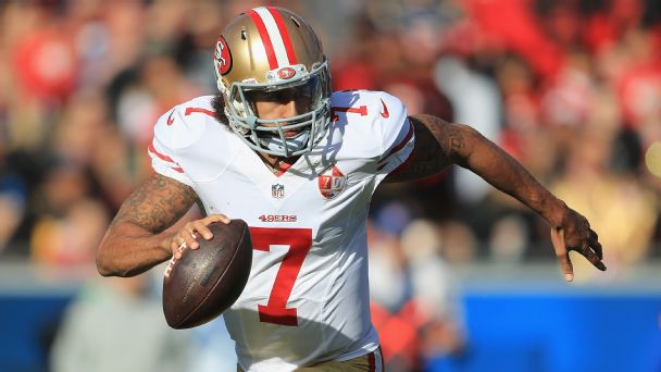 43f31d6c786 Colin Kaepernick says he's ready to play; Tom Brady hopes he gets a shot