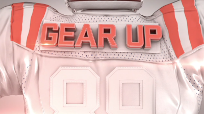 Gear Up Week 4