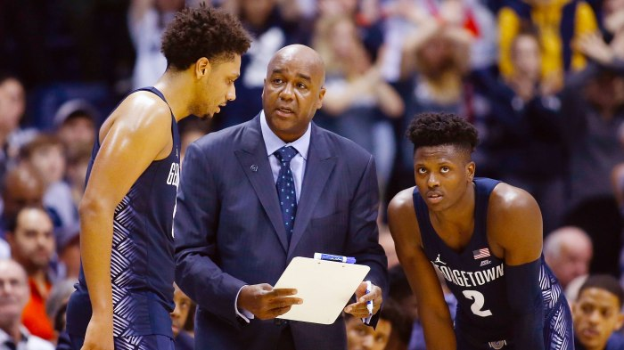 John Thompson III joins ESPN as a college basketball analyst