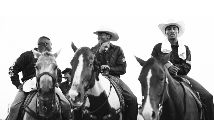 'The Black Cowboy' will shine light on history hidden in plain sight
