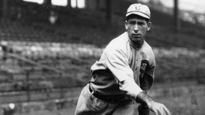 Sporting News Baseball Archive