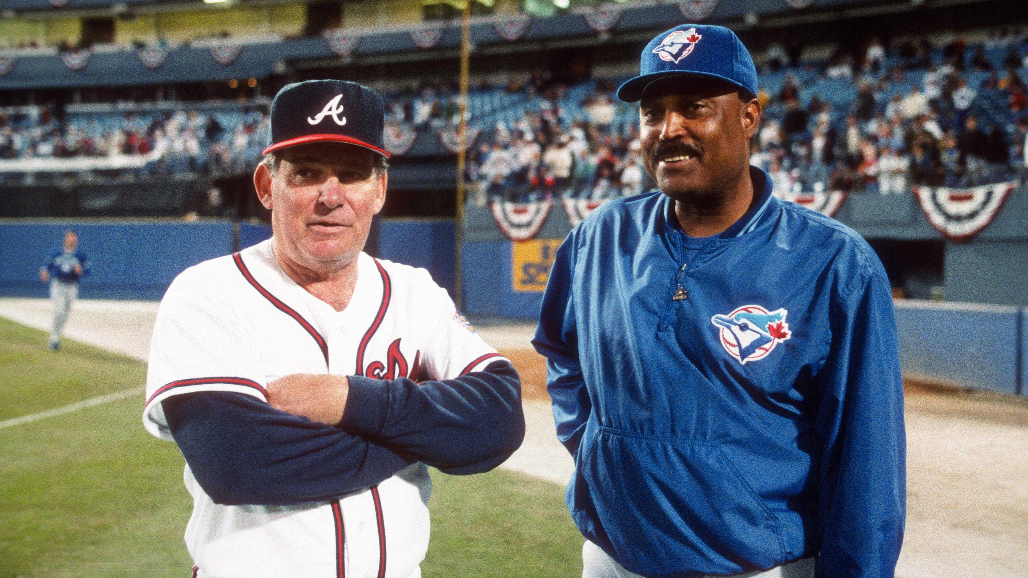 1992 World Series – Minnesota Twins v Atlanta Braves