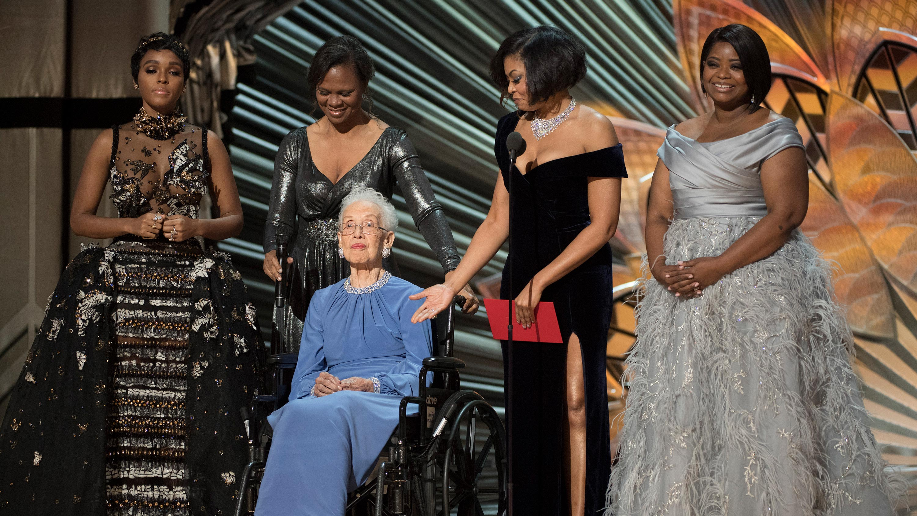 ABC's Coverage Of The 89th Annual Academy Awards