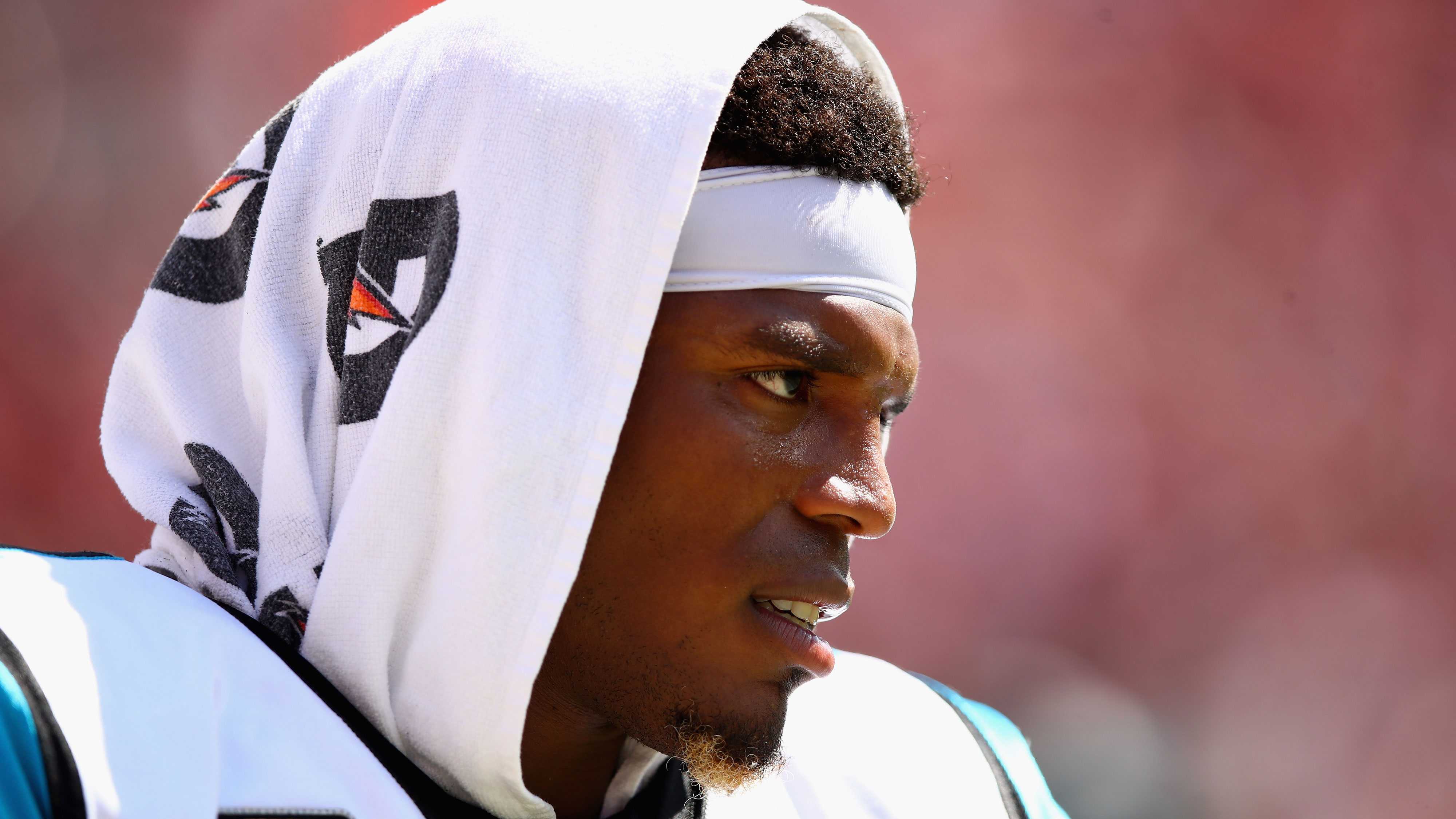 Cam Newton's line of thinking needs to be rerouted  hot sale