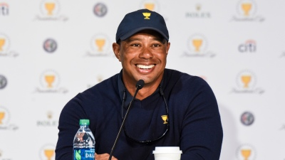 Presidents Cup – Final Round