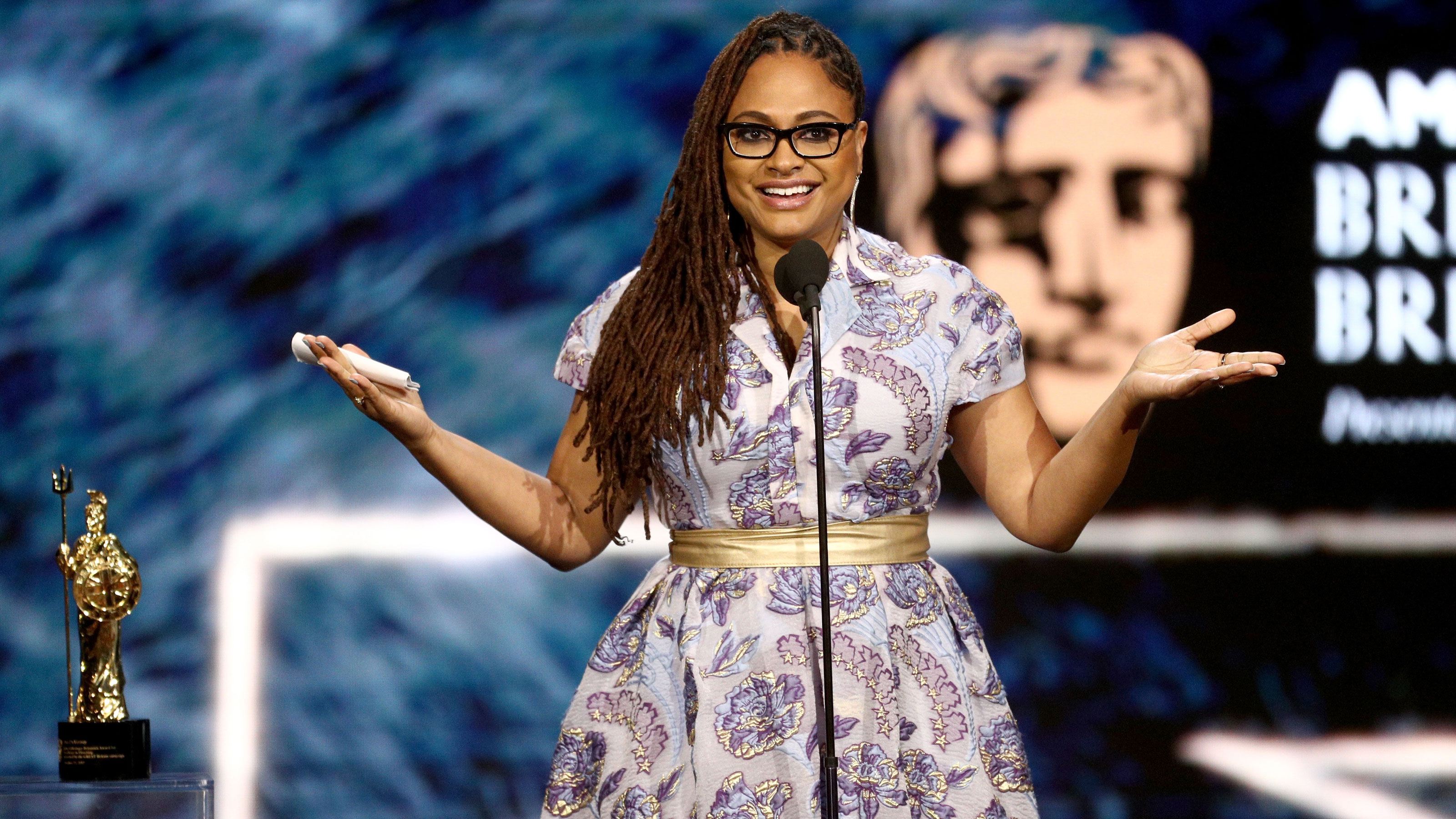 2017 AMD British Academy Britannia Awards Presented by American Airlines And Jaguar Land Rover – Show