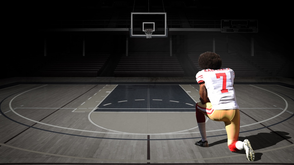 Would the NBA be more accepting of a Colin Kaepernick than the NFL  56153c2aec4
