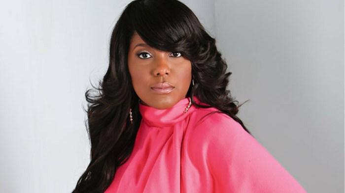Niya Brown Matthews