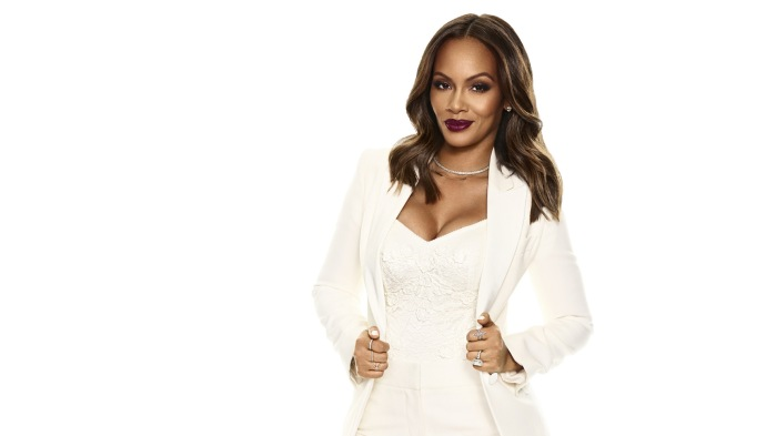 evelyn lozada of basketball wives is supporting domestic violence