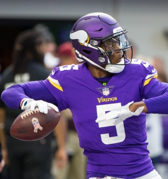 NFL: Los Angeles Rams at Minnesota Vikings