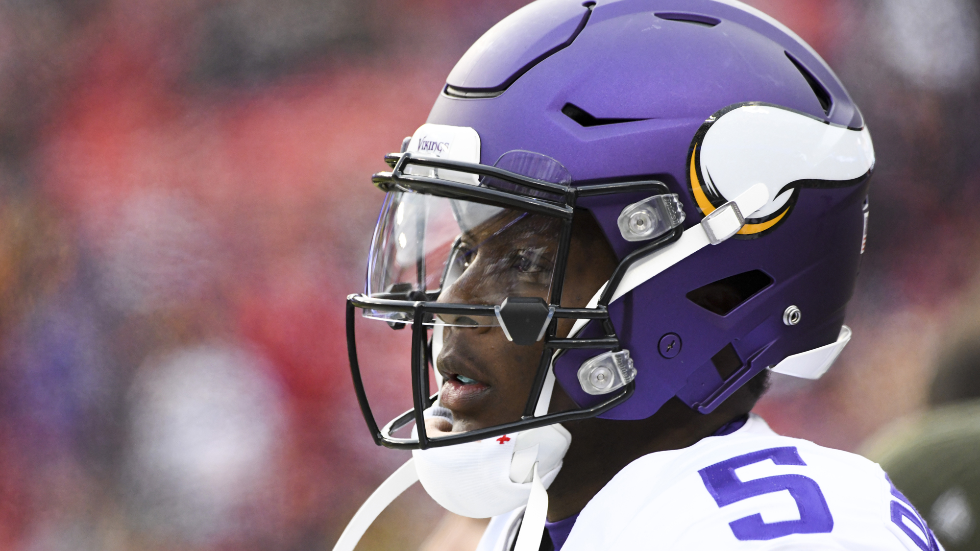 Teddy Bridgewater spills emotions after being active in game ba74b8e30