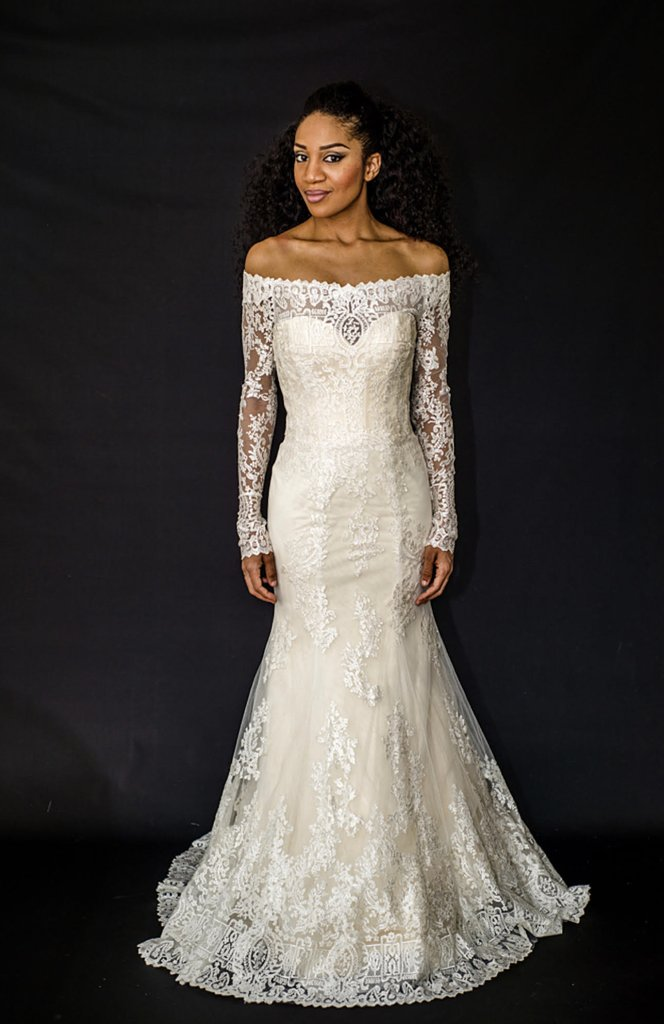 Serena Williams\' wedding dress — which black bridal designer could ...