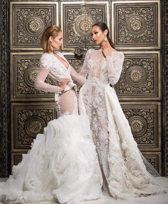 Black Wedding Gown Designers: Serena Williams' Wedding Dress