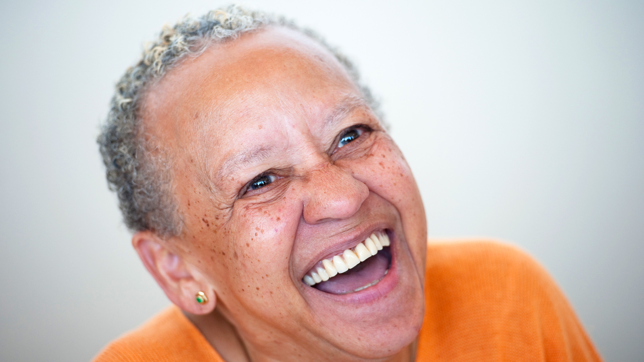 Airports Authority Commemorates Black History Month with an Event featuring Nikki Giovanni