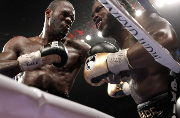 b780b847 Deontay Wilder wants to make heavyweight boxing relevant again in the U.S.