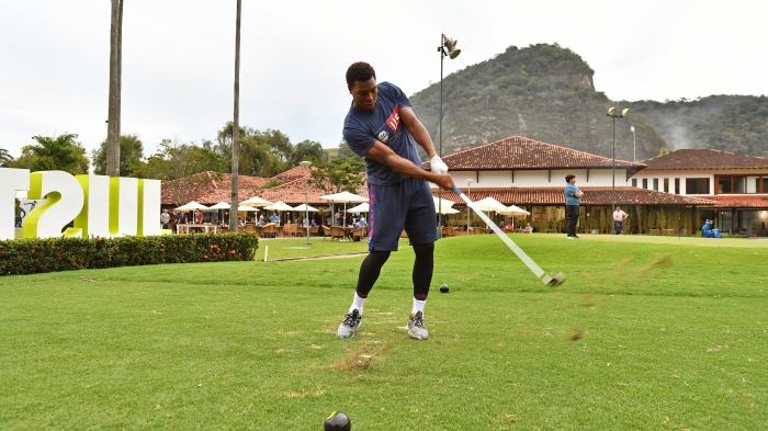 Golf keeps Raptors  Kyle Lowry in the swing of things e3f9f10f9