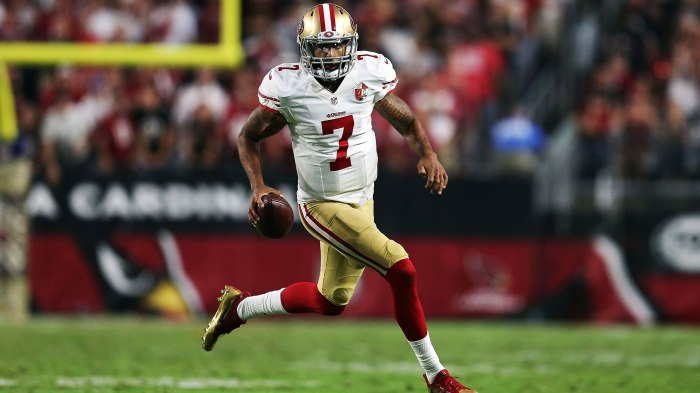9d834c9fbdf Why Colin Kaepernick is better off not signing with Texans