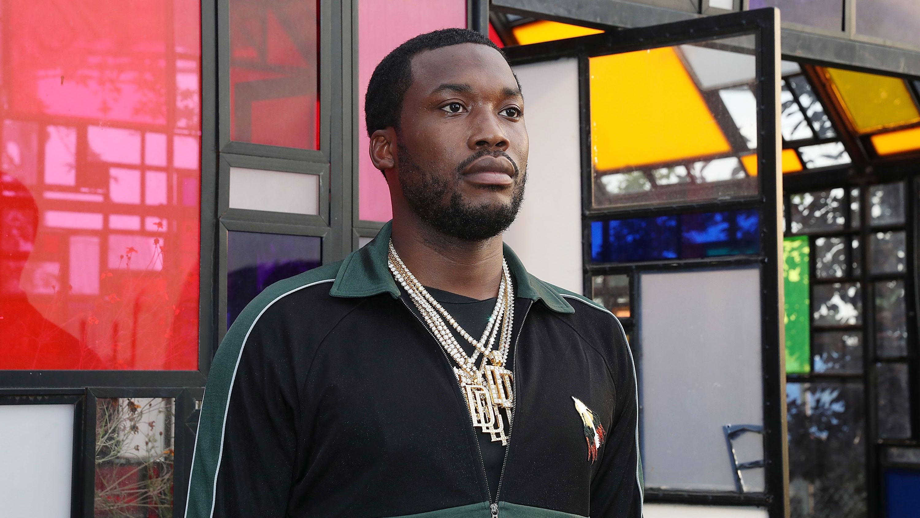 """Meek Mill """"Wins & Losses"""" Album Release Party"""